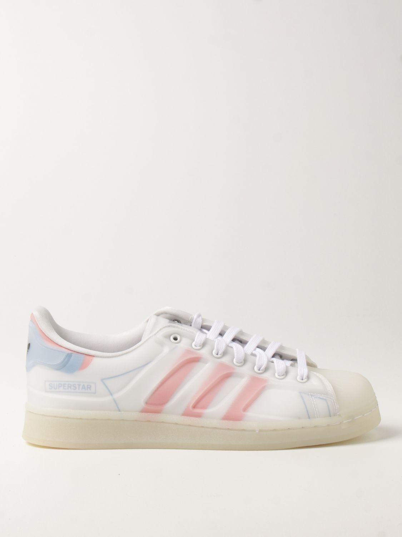 Superstar Futureshell sneakers Adidas Originals in canvas