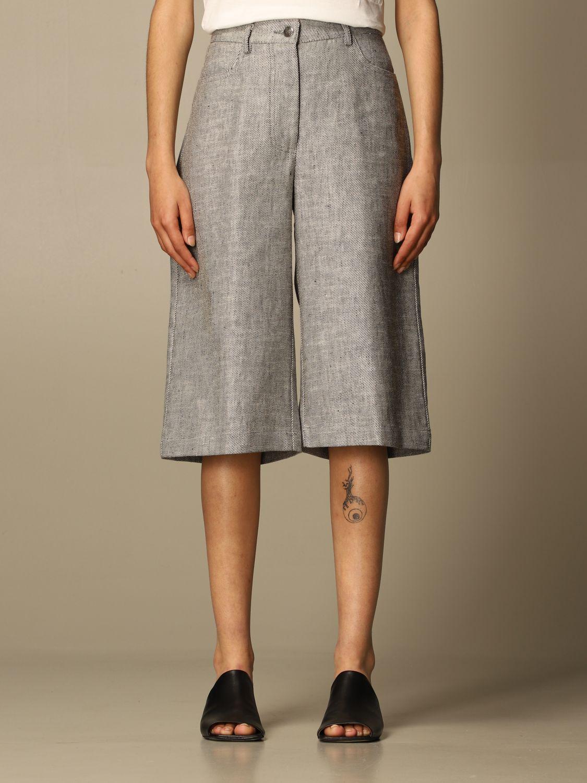 Shorts 8Pm: Shorts damen 8pm schwarz 1