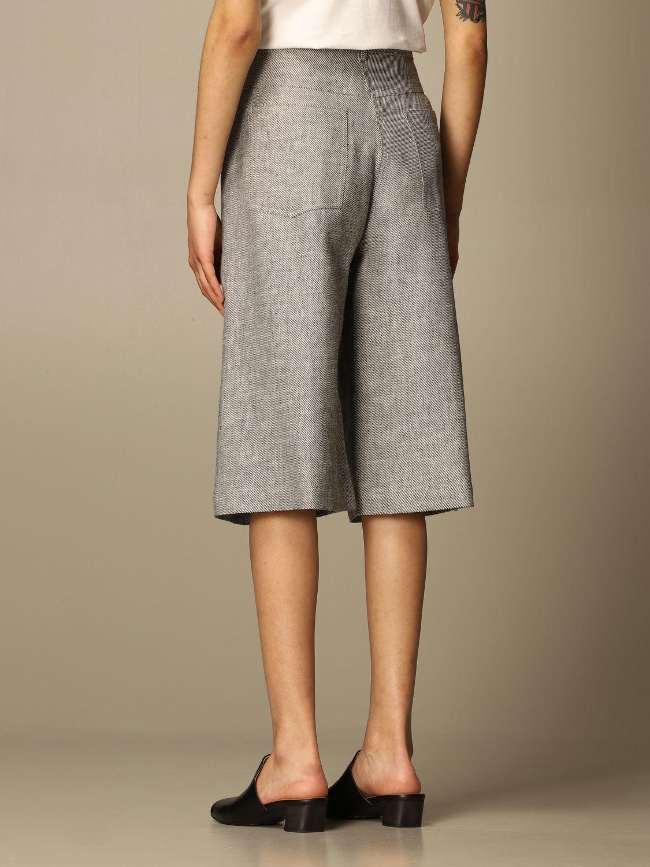 Shorts 8Pm: Shorts damen 8pm schwarz 3