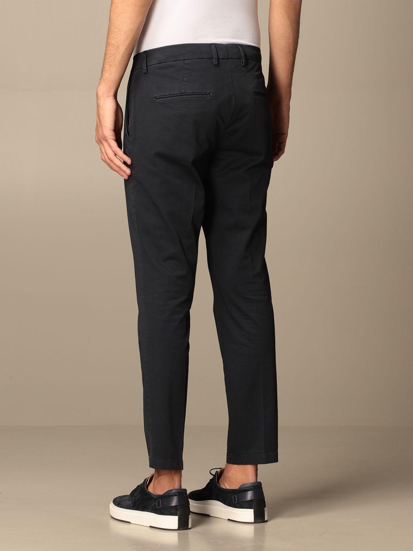 Pants Be Able: Pants men Be Able blue 2