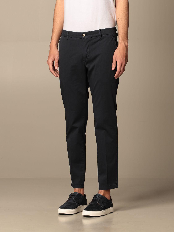 Pants Be Able: Pants men Be Able blue 3