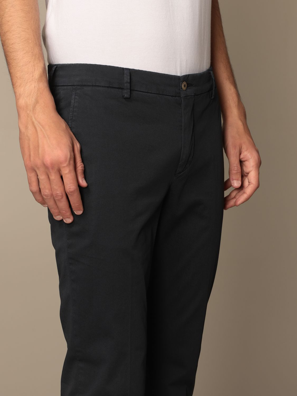 Pants Be Able: Pants men Be Able blue 4