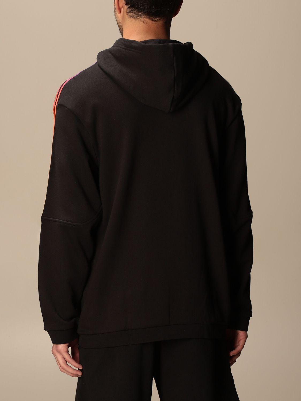 Sweatshirt Adidas Originals: Sweatshirt men Adidas Originals black 2
