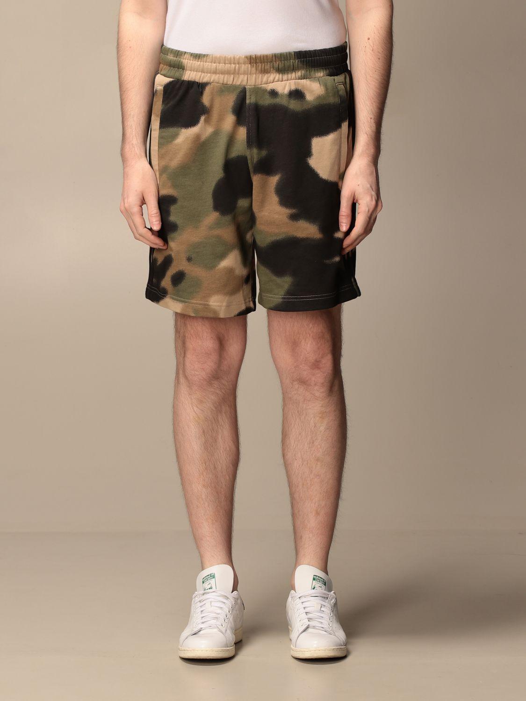 Short Adidas Originals: Adidas Originals jogging shorts military 1