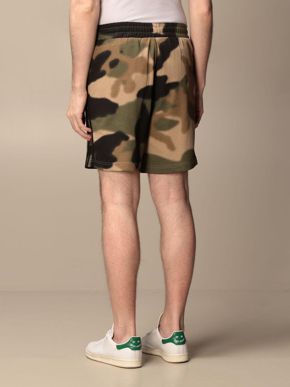 Short Adidas Originals: Adidas Originals jogging shorts military 2