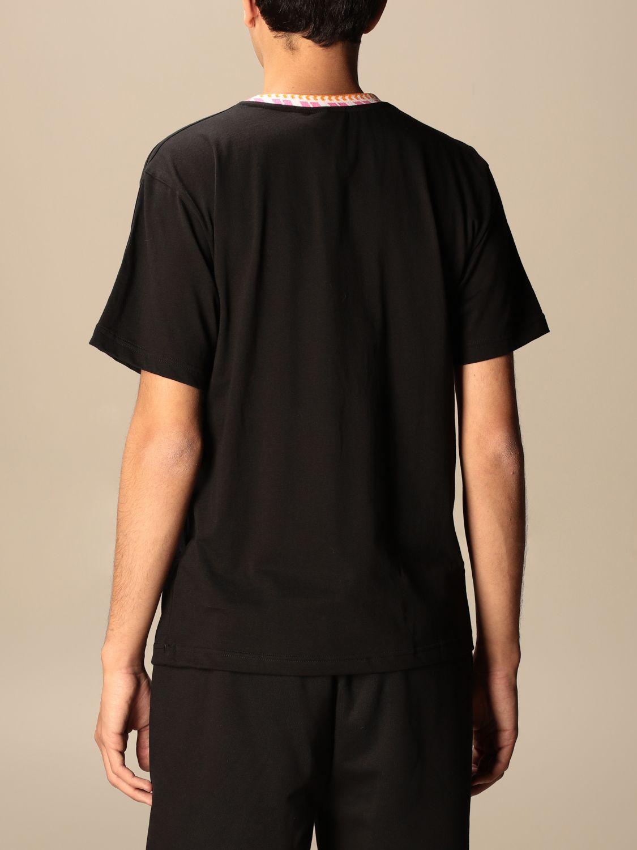 T-shirt Adidas Originals: T-shirt men Adidas Originals black 2