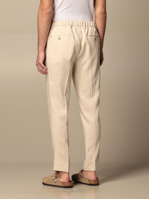 Pantalon Be Able: Pantalon homme Be Able naturel 2