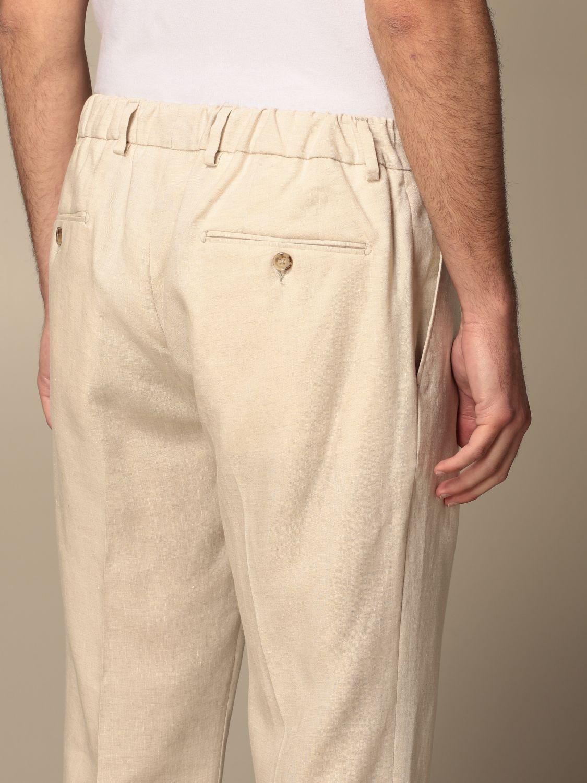 Pantalon Be Able: Pantalon homme Be Able naturel 4
