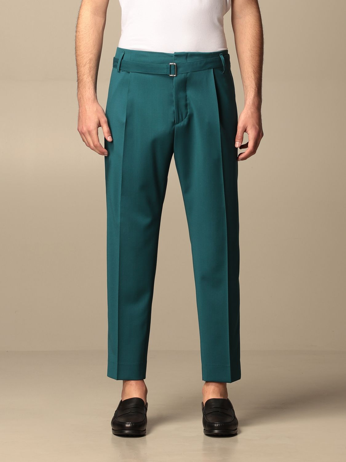 Trousers Be Able: Trousers men Be Able water 1