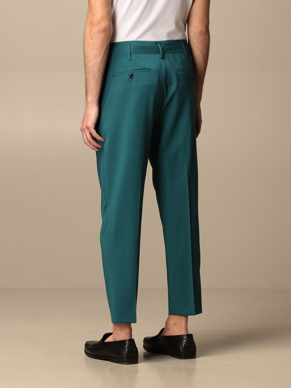 Trousers Be Able: Trousers men Be Able water 2