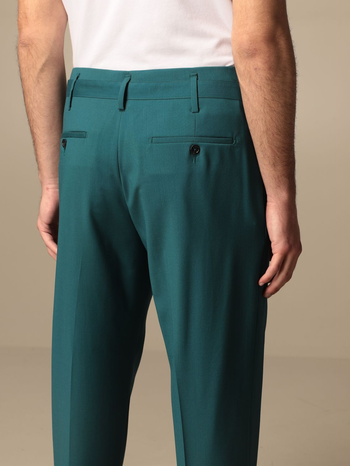 Trousers Be Able: Trousers men Be Able water 4
