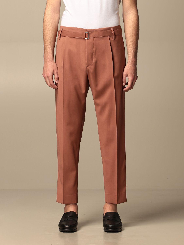 Pantalone Be Able: Pantalone elegante Be Able cipria 1