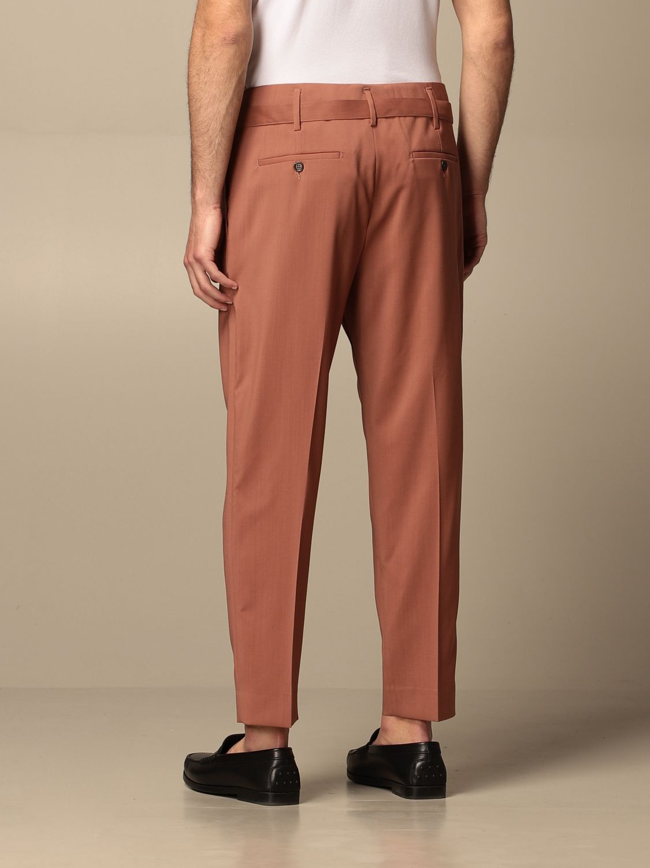 Pantalone Be Able: Pantalone elegante Be Able cipria 2