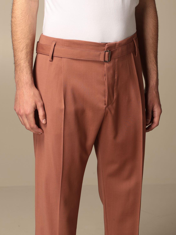 Pantalone Be Able: Pantalone elegante Be Able cipria 4