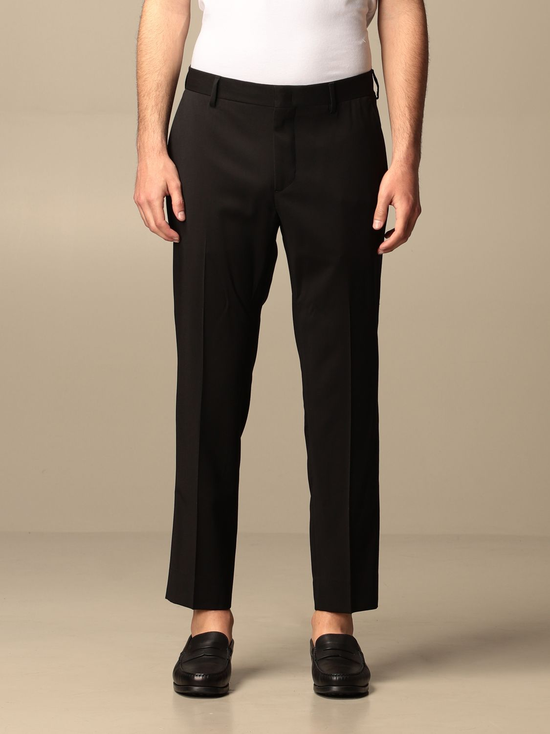 Trousers Be Able: Trousers men Be Able black 1