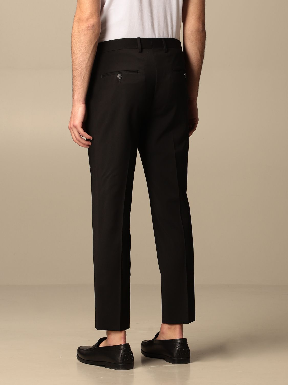 Trousers Be Able: Trousers men Be Able black 2