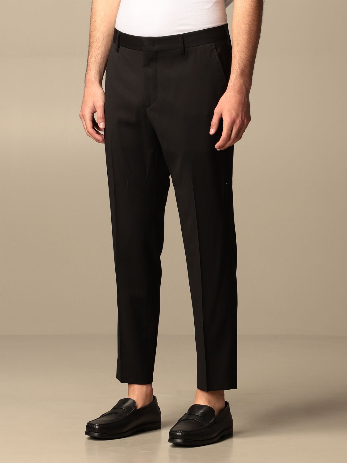 Trousers Be Able: Trousers men Be Able black 3