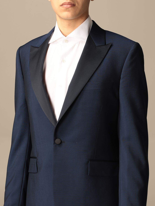 Suit Ps Paul Smith: Formal clothes men Paul Smith London blue 5