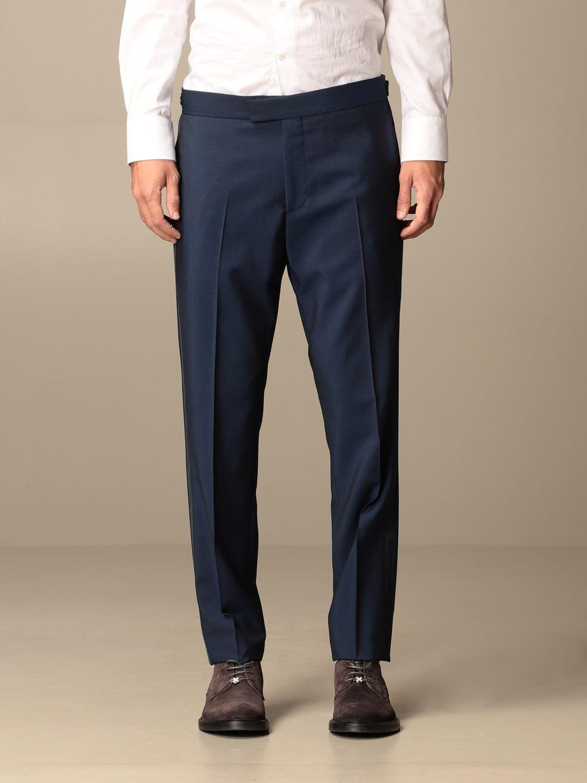 Suit Ps Paul Smith: Formal clothes men Paul Smith London blue 6