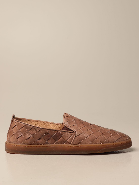 Мокасины Henderson: Обувь Мужское Henderson грецкий орех 1