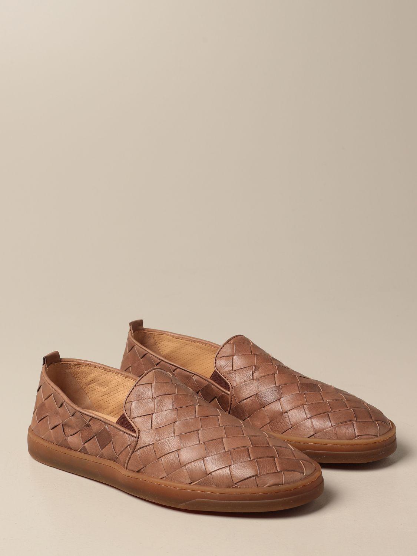 Мокасины Henderson: Обувь Мужское Henderson грецкий орех 2