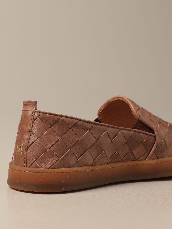 Мокасины Henderson: Обувь Мужское Henderson грецкий орех 3