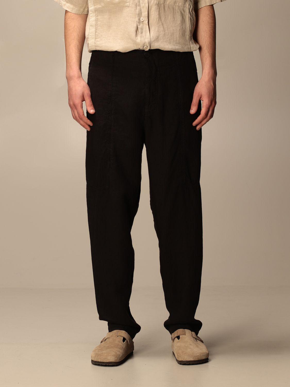 Pants Transit: Pants men Transit black 1