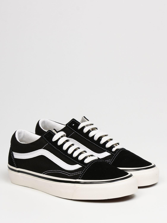 Sneakers Vans: Sneakers women Vans black 2