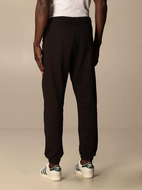 Trousers Barrow: Trousers men Barrow black 2