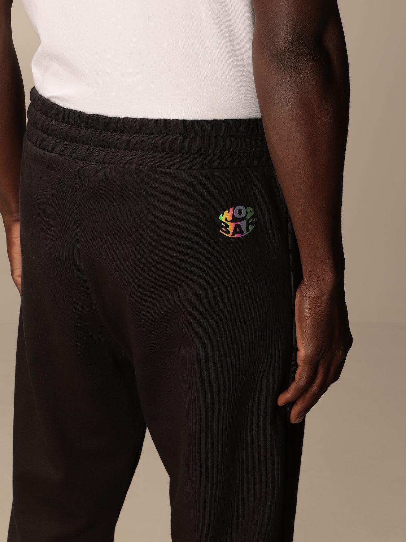 Trousers Barrow: Trousers men Barrow black 4