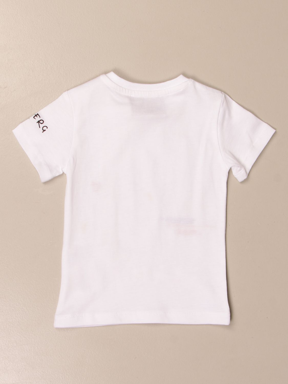 T-shirt Iceberg: T-shirt kids Iceberg white 2