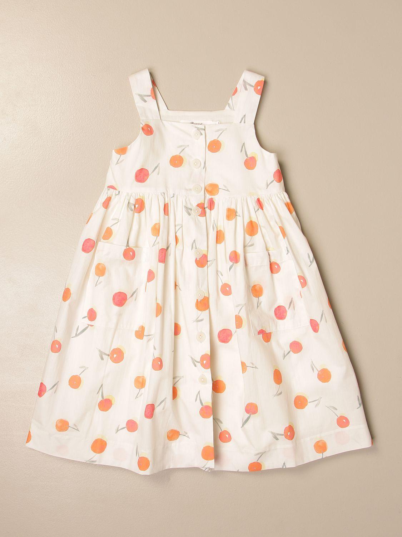 连衣裙 Bonpoint: 连衣裙 儿童 Bonpoint 彩色 1
