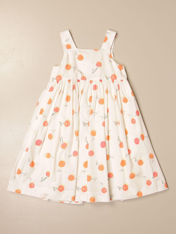 连衣裙 Bonpoint: 连衣裙 儿童 Bonpoint 彩色 2