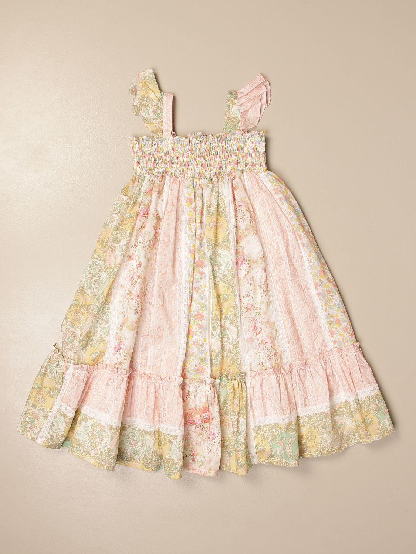 Vestido Bonpoint: Vestido niños Bonpoint fantasía 1