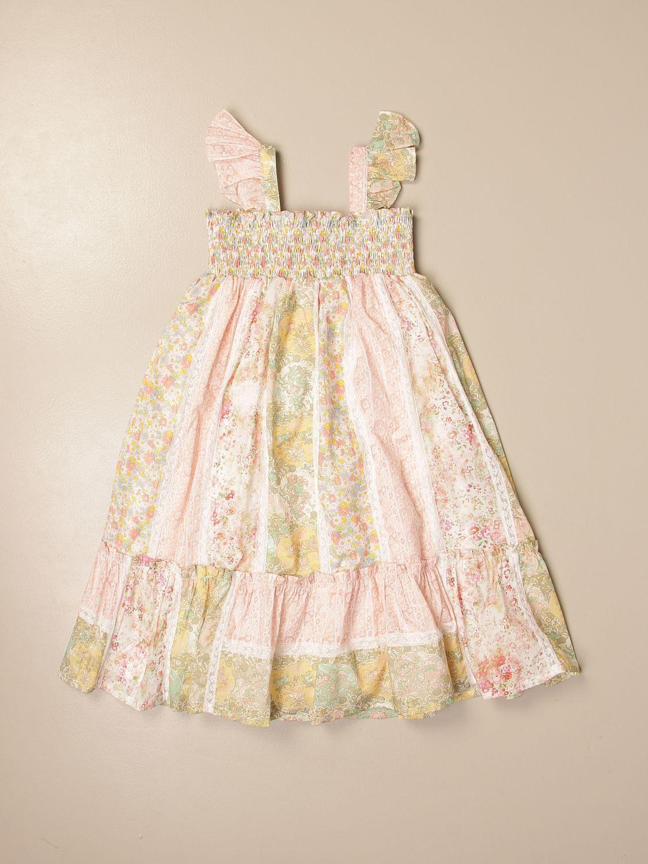 Vestido Bonpoint: Vestido niños Bonpoint fantasía 2
