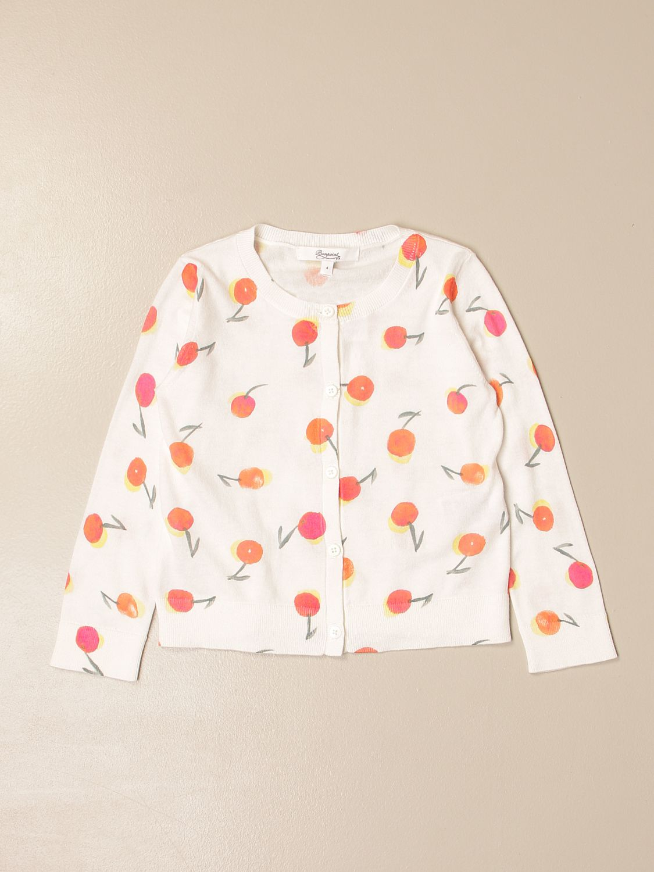 Camisa Bonpoint: Camisa niños Bonpoint fantasía 1