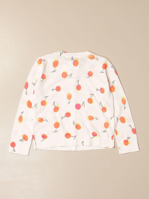 Camisa Bonpoint: Camisa niños Bonpoint fantasía 2