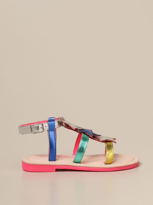 Обувь Billieblush: Обувь Детское Billieblush многоцветный 1