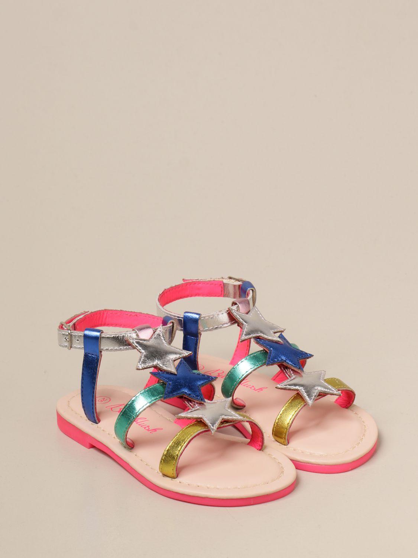 Обувь Billieblush: Обувь Детское Billieblush многоцветный 2