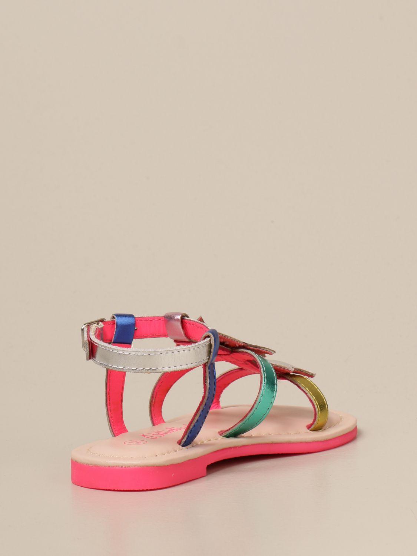 Обувь Billieblush: Обувь Детское Billieblush многоцветный 3