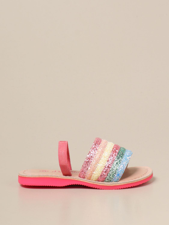 Zapatos Billieblush: Zapatos niños Billieblush fantasía 1