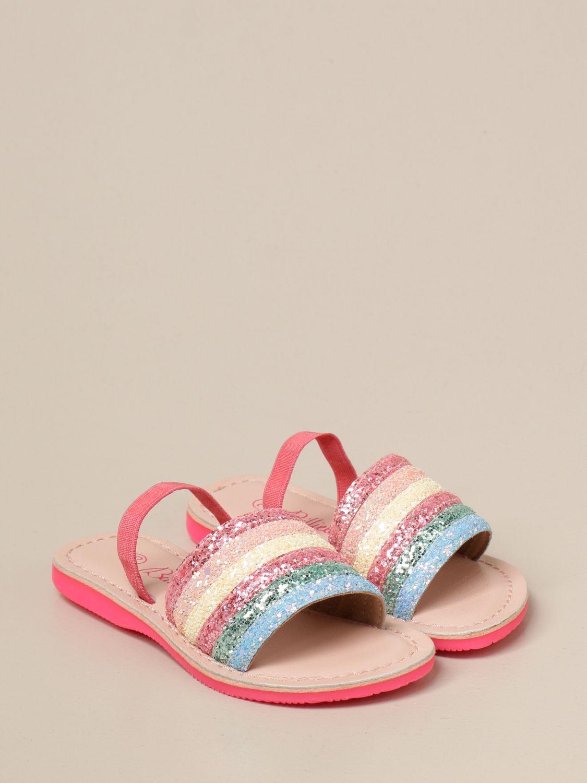 Zapatos Billieblush: Zapatos niños Billieblush fantasía 2