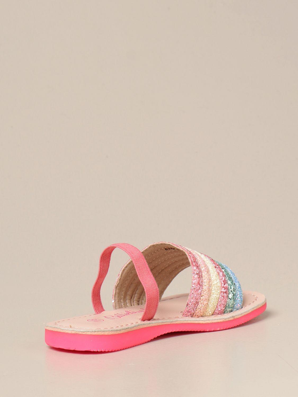 Zapatos Billieblush: Zapatos niños Billieblush fantasía 3