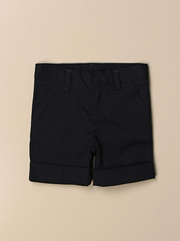 短裤 Le Bebé: 裤子 儿童 Le BebÉ 蓝色 1