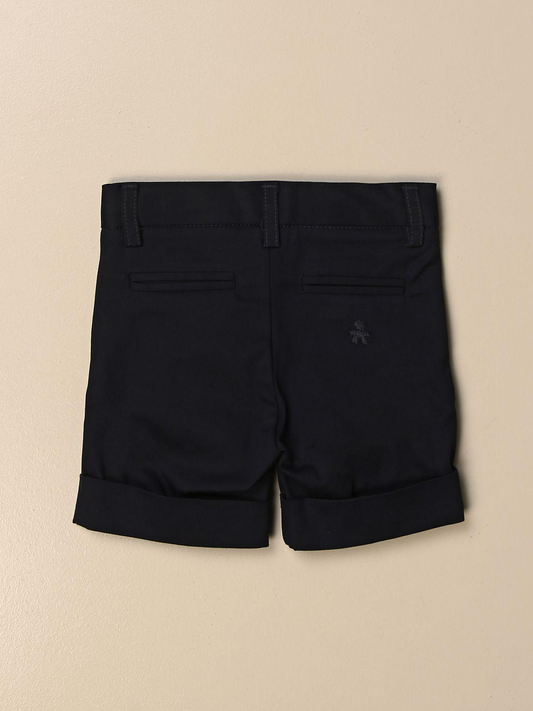 短裤 Le Bebé: 裤子 儿童 Le BebÉ 蓝色 2