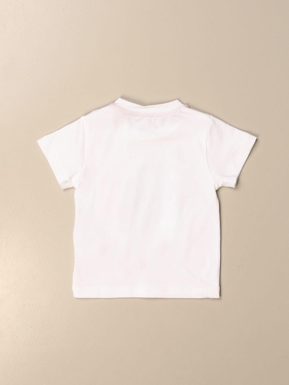 T-shirt Le Bebé: T-shirt kids Le BebÉ white 2