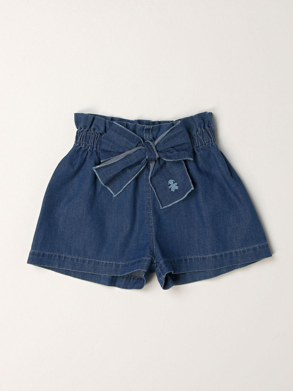 Shorts Le Bebé: Pantalon enfant Le BebÉ denim 1