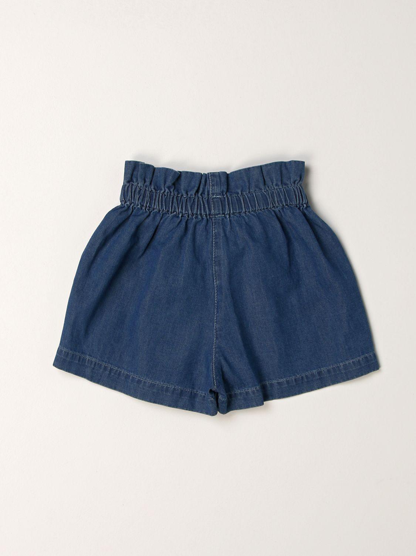 Shorts Le Bebé: Pantalon enfant Le BebÉ denim 2