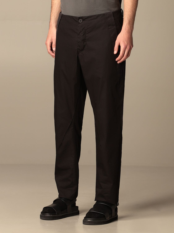 Pants Transit: Pants men Transit black 3
