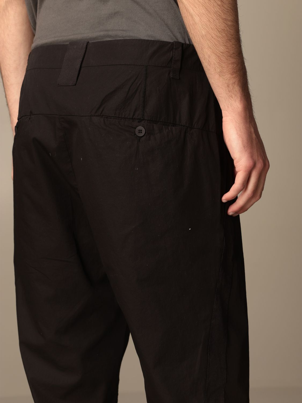 Pants Transit: Pants men Transit black 4